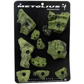 Bouldering Set Neutral