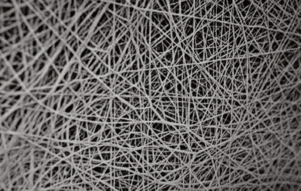 Nanospinning
