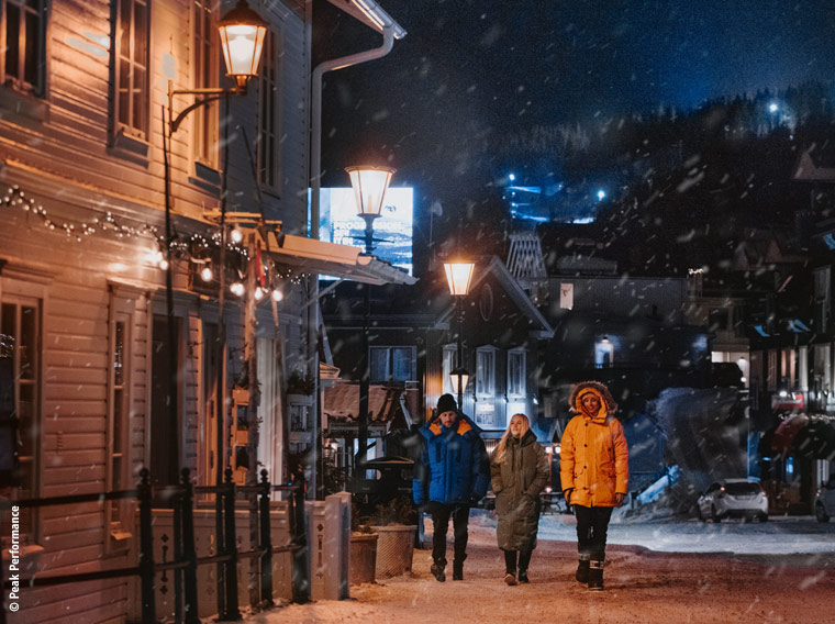 Urbane Outdoor Kultur Winter 2020