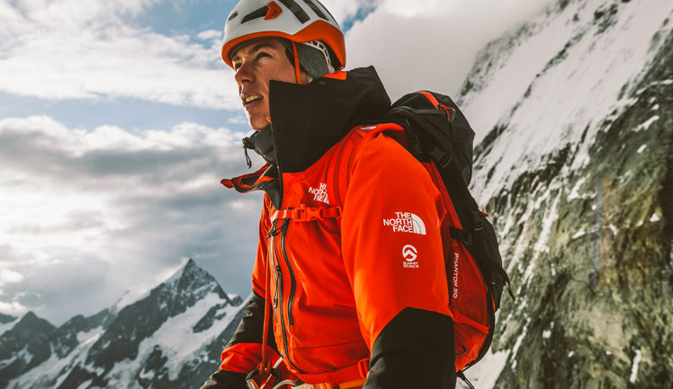 Summit Series: Athlete tested. Expedition proven.