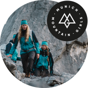 Munich Mountain Girls