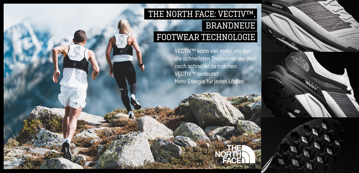 TNF Vectiv