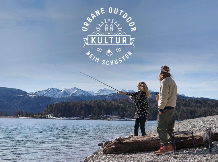 Urbane Outdoor Kultur Winter 2019/20