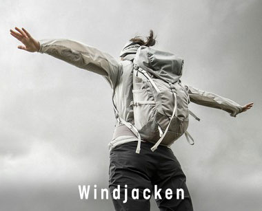 Windjacken
