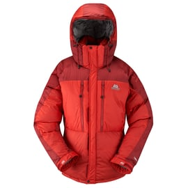 Mountain Equipment Annapurna Jacket Men Rot