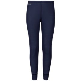 Odlo WARM Pants Kids Dunkelblau