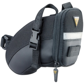 Topeak Strap Aero Wedge Pack Small Neutral
