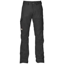 Fjällräven Karl Trousers Anthrazit