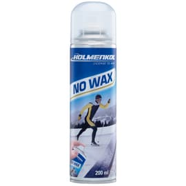 Holmenkol NoWax - Anti-Ice & Glider Spray 200m Neutral