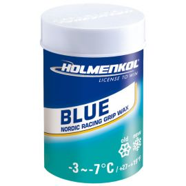 Holmenkol Grip wax blue Neutral