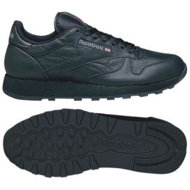 Reebok Classic Leather w Schwarz