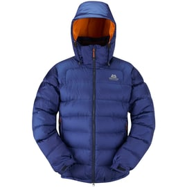 Mountain Equipment Lightline Jacket Men Blau