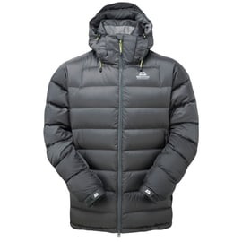 Mountain Equipment Lightline Jacket Men Grau