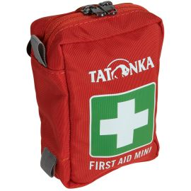 Tatonka First Aid Mini Rot