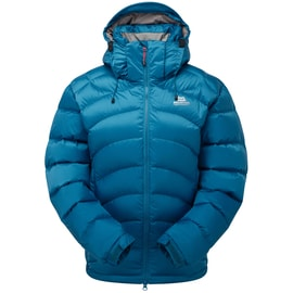 Mountain Equipment Women´s Lightline Jacket Blau