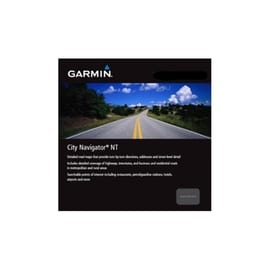 Garmin CN Europa DVD Neutral
