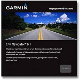 Garmin CN Europa Neutral