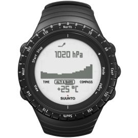 Suunto Core Regular Black Neutral