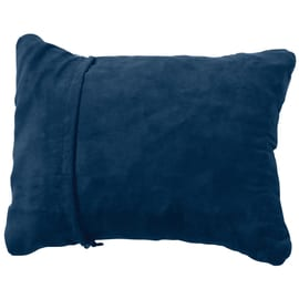 Therm-a-Rest Compressible Pillow small Blau