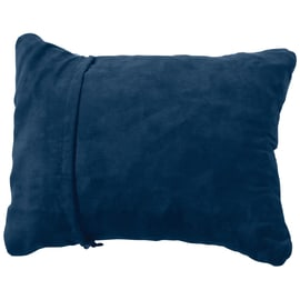 Therm-a-Rest Compressible Pillow medium Blau