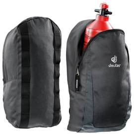 Deuter External Pockets Grau