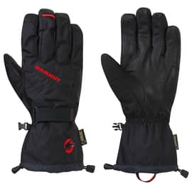 Mammut Expert Tour Glove Men Schwarz