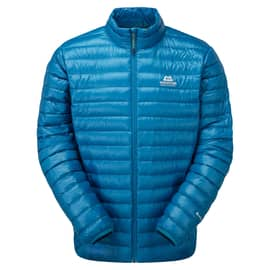 Mountain Equipment Arete Jacket Men Blau