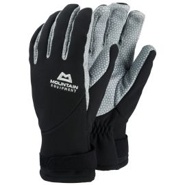 Mountain Equipment Super Alpine Glove Men Schwarz