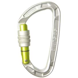 Edelrid Pure Screw Silber