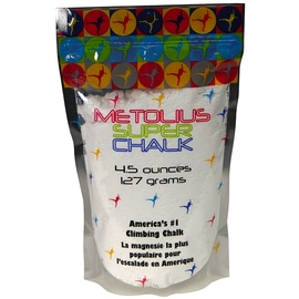 Metolius Super Chalk 126g Neutral
