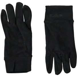 CMP Woman Fleece Gloves Schwarz