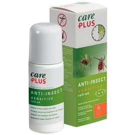Tropicare Anti-Insect Sensitive Roll-On 50ml Neutral