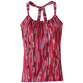 Prana Quinn Top Women Bunt
