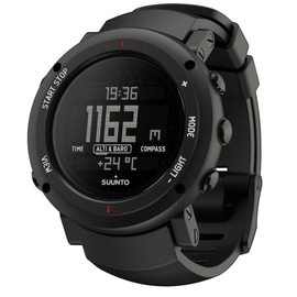 Suunto Core Alu deep black Neutral