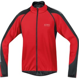 Gore Bike Wear Phantom 2.0 SO Jacket Rot