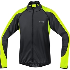 Gore Bike Wear Phantom 2.0 SO Jacket Gelb