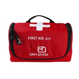 Ortovox First Aid Pro Rot
