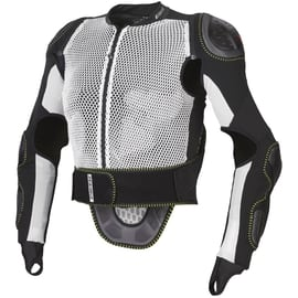 Dainese Action Full Pro Weiß