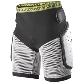 Dainese Action Short Evo Schwarz