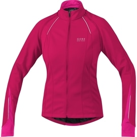 Gore Bike Wear Phantom 2.0 SO Lady Jacket Pink