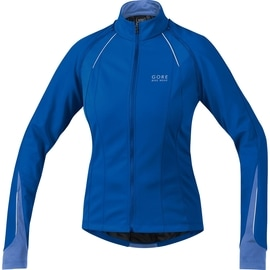 Gore Bike Wear Phantom 2.0 SO Lady Jacket Hellblau
