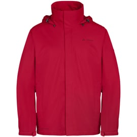 Vaude Me Escape Light Jacket Rot