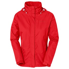 Vaude Wo Escape Light Jacket Rot