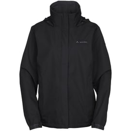 Vaude Wo Escape Light Jacket Schwarz