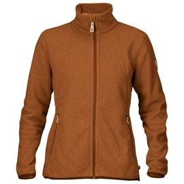 Fjällräven Stina Fleece Orange