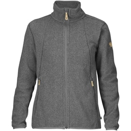 Fjällräven Stina Fleece Anthrazit