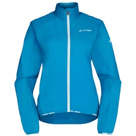 Vaude Wo Air Jacket II Blau