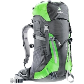 Deuter Climber Anthrazit