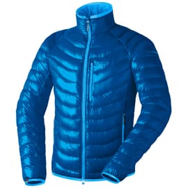 Dynafit Vulcan Down Jacket Men Dunkelblau
