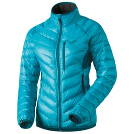 Dynafit Vulcan Down Jacket Women Türkis